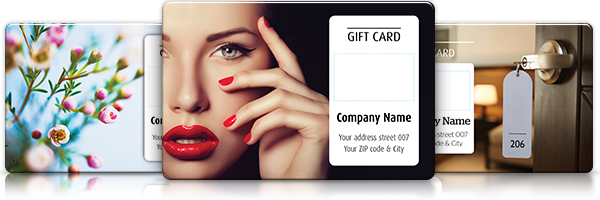 gift card banner